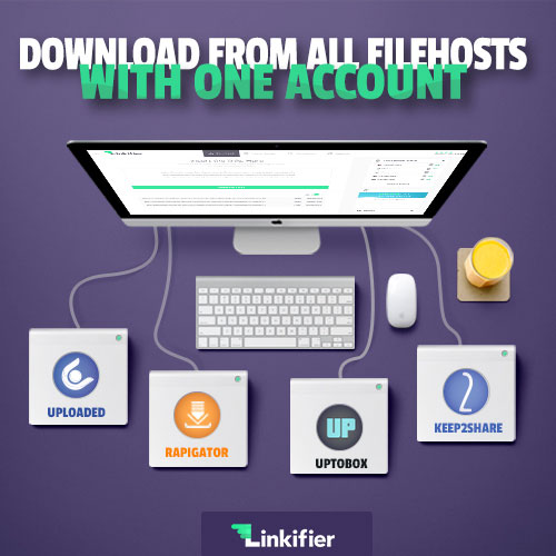 Linkifier Review 2019 Download from all major FileHosters with one
