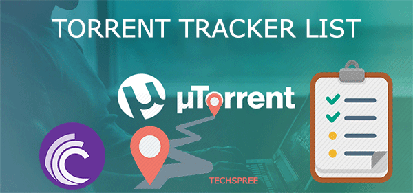 Torrent Tracker List - June 2019 - 100% Working Trackers For